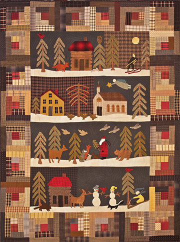 Timeless Traditions By Norma Whaley Quilt Kits